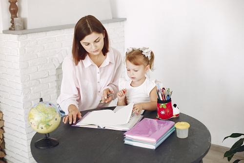 L'intérêt de prendre des cours à domicile